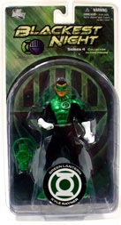 Blackest Night - GREEN LANTERN KYLE RAYNER