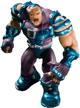 Blackest Night - Sinestro Corps Member Mongul