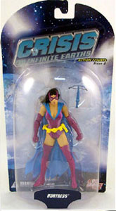 Crisis on Infinite Earths - Earth 2 Huntress