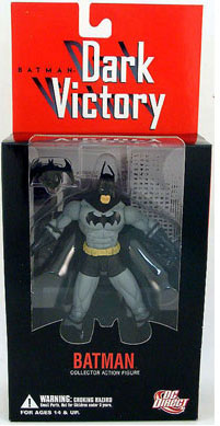 Dark Victory Batman