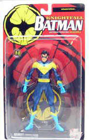 Knightfall: Nightwing
