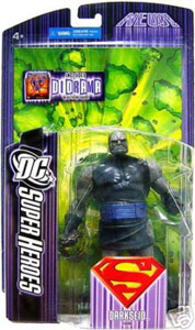DC Superheroes Purple - Darkseid