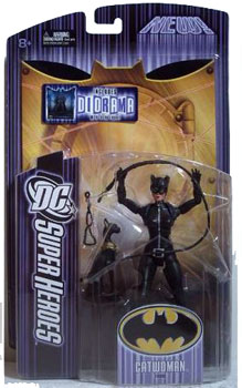 DC Superheroes - Catwoman