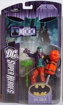 DC Superheroes - Joker