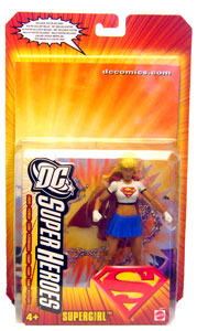 DC Superheroes Series 2 - Supergirl