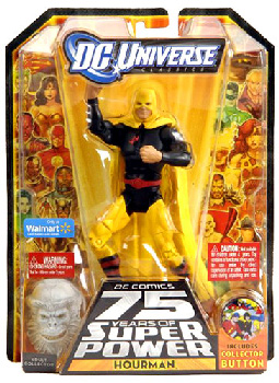 DC Universe - Hourman