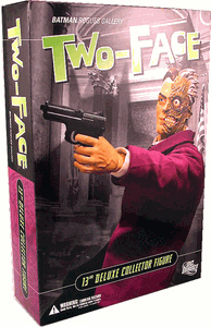 13-Inch Deluxe Collector - Two-Face