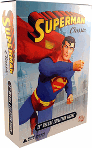 13-Inch Deluxe Collector - Classic Superman