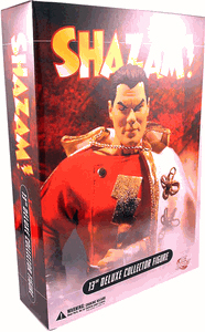 13-Inch Deluxe Collector - Shazam
