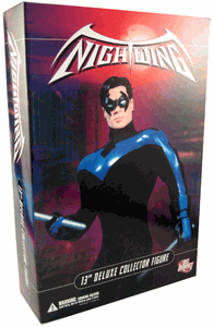 13-Inch Deluxe Collector - Nightwing