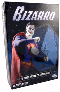13-Inch Deluxe Collector - Bizzaro