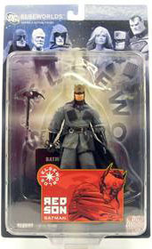 RED SON: Batman