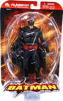 Flashpoint - Batman