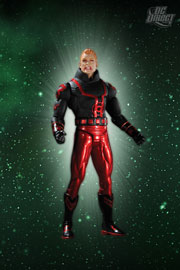 Green Lantern - RED LANTERN GUY GARDNER