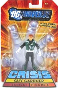 Infinite Heroes - Guy Gardner