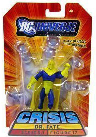 Infinite Heroes - Dr Fate