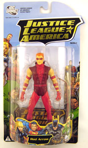 JLA Series 1 - Red Arrow