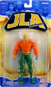 JLA Classified: Aquaman