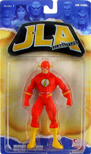 JLA Classified: The Flash