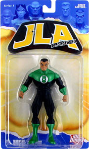 JLA Classified: Green Lantern