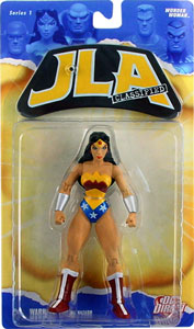 JLA Classified: Wonder Woman