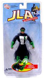 JLA Classified Classic - Green Lantern