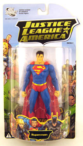 JLA Series 1 - Superman