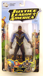 JLA Series 1 - Black Lightning