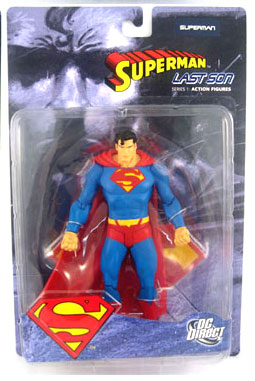 Last Son - Superman
