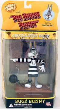 LOONEY TUNES GOLDEN COLLECTION: Big House Bunny - Bugs Bunny