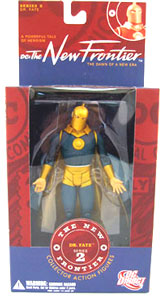 New Frontier - Dr Fate
