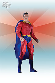 Superman New Krypton - Mon-El