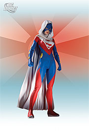 Superman New Krypton - Superwoman