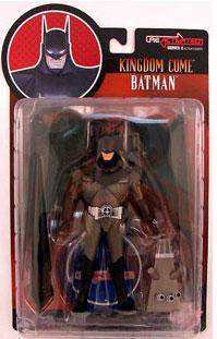 REACTIVATED: Batman Kingdom Come