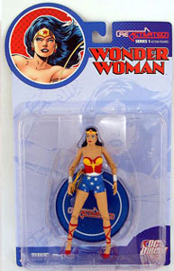 Reactivated: Wonder Woman