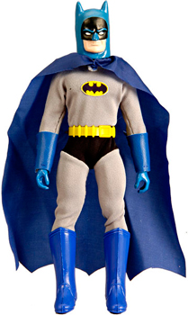 DC Super Heroes Retro-Action - Batman