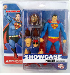 Showcase - Superman
