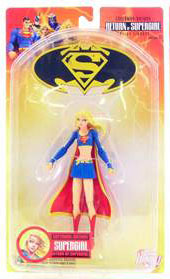 Return of Supergirl: Supergirl
