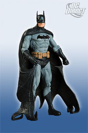 Superman and Batman Series 6 - Batman