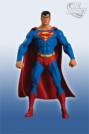 Superman and Batman Series 6 - Superman