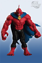 Superman and Batman Series 6 - Despero