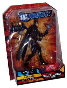 DC Universe - Black Batman