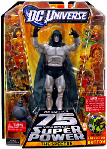 DC Universe - The Spectre Regular