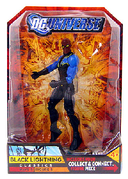 DC Universe - Black Lightning