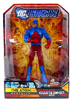 DC Universe - The Atom