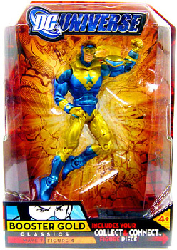 DC Universe - Booster Gold