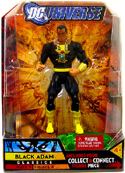 DC Universe - Black Adam