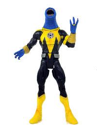 DC Universe - Sinestro Corp Low