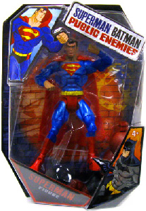 DC Universe Public Enemies - Superman