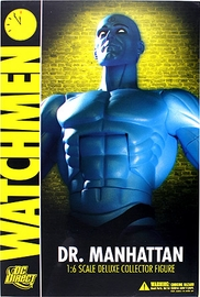 12-Inch Watchmen - Dr. Manhattan
